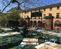 Lunch at Osteria Bartolini