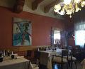 Lunch at Osteria Zero