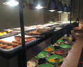 Lunch at Bio's Kitchen Bologna