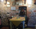 Lunch at La Sosta Di Pio VII