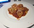 Lunch at Il Barolino