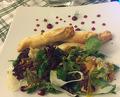 Lunch at Restaurant Fink