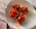 Dinner at Ristorante Da Giacomino