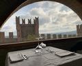 Lunch at Ristorante Mastin Vecchio