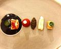 Dinner at Vistas Rui Silvestre