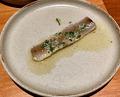 Dinner at Plancha ZURRIOLA(プランチャスリオラ)
