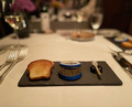 Dinner at The Inn at Little Washington