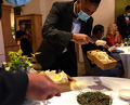 Dinner at Ristorante St. Hubertus
