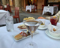 Cocktail at Caffè Zanarini