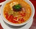 Dinner at Seito Masamune Tan Tan Men Tsujita