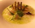Dinner at Casa da Calçada Relais & Chateaux