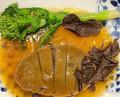 Dinner at Choyo (趙楊)