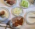 Dinner at Peking Gourmet Inn