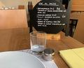 Lunch at Carbonella Pesaro Griglieria Urbana