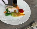 Lunch at La Table de Maxime