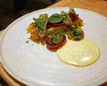 Dinner at Restaurant Hærværk