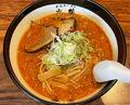 Dinner at 札幌ラーメン武蔵