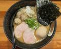 Dinner at 麺屋武一