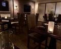 Dinner at Sat Bains