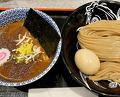 Dinner at 松戸富田麺絆