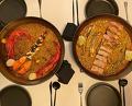 Dinner at Xiquet DL