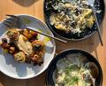 Dinner at Nina May DC