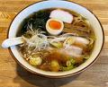 Dinner at 石川屋
