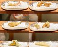 Dinner at 天ぷら やぐち