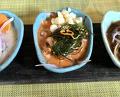Lunch at La Mar Cebichería