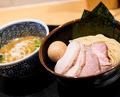 Dinner at 麺屋 一燈