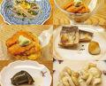 Dinner at 鮨おばな