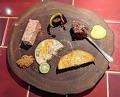 Dinner at Bistrot pierrot - ビストロ ピエロ