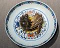 Dinner at 茶禅華 sazenka