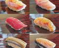 Dinner at Mandarin Oriental (マンダリン オリエンタル 東京)