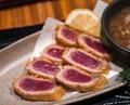 Dinner at bodai (鮮魚 創作和食 旨い酒)