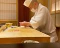 Dinner at 鮨しゅんじ