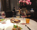 Dinner at レストラン リューズ / Restaurant Ryuzu