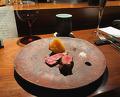 Dinner at Tacubo  タクボ