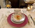Dinner at ペレグリーノ