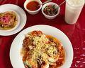 Dinner at El Pocito