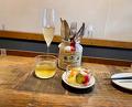Snacks at ekaki ワイン酒場