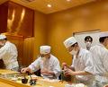 Lunch at Komatsu Yasuke (小松 弥助)