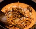 Dinner at 鶏そば十番156 麻布十番本店