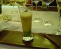 Dinner at La Ferme de Mon Père