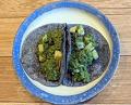 Dinner at Los Tacos Azules (Tokyo)