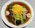Dinner at 揚子江菜館