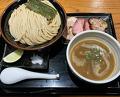 Dinner at 中華蕎麦 ひら井
