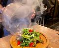 Dinner at Smoked & Grill Lotus