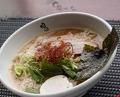 Dinner at Tsuki Cafe