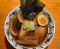 Dinner at 麺家 喜多楽